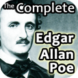 The Complete Edgar Allan Poe for iPad by 288 Vroom - Cool iPhone, iPod Touch, and iPad Apps, Games, Books, Great Reads