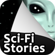 100 Sci-Fi Stories for iPad by 288 Vroom - Cool iPhone, iPod Touch, and iPad Apps, Games, Books, Great Reads