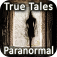 True Tales Of The Paranormal by 288 Vroom - Cool iPhone, iPod Touch, and iPad Apps, Games, Books, Great Reads