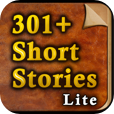 301+ Short Stories Lite on iPhone, iPod Touch, and iPad by 288 Vroom