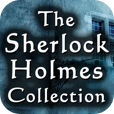 The Sherlock Holmes Collection on iPhone, iPod Touch, and iPad by 288 Vroom