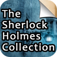 Sherlock Holmes Collection for iPad by 288 Vroom - Cool iPhone, iPod Touch, and iPad Apps, Games, Books, Great Reads