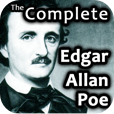 The Complete Edgar Allan Poe for iPad on iPhone, iPod Touch, and iPad by 288 Vroom