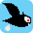 Crappy Bat by 288 Vroom - Cool iPhone, iPod Touch, and iPad Apps, Games, Books, Great Reads