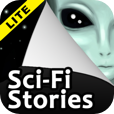 100 Sci-Fi Stories Lite by 288 Vroom - Cool iPhone, iPod Touch, and iPad Apps, Games, Books, Great Reads