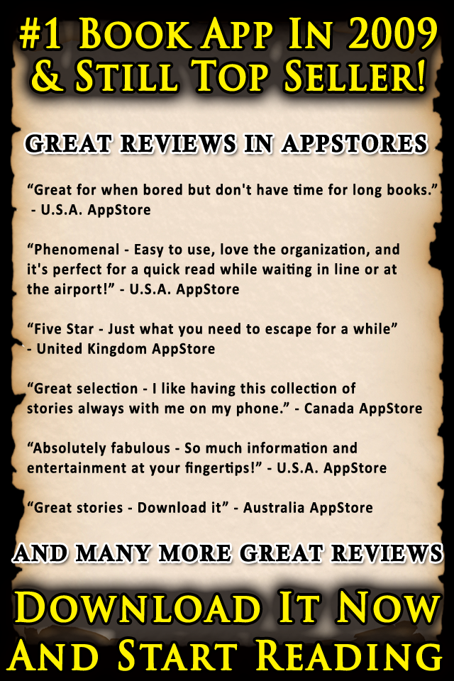 Great Reviews Be sure to check out the iTunes Reviews