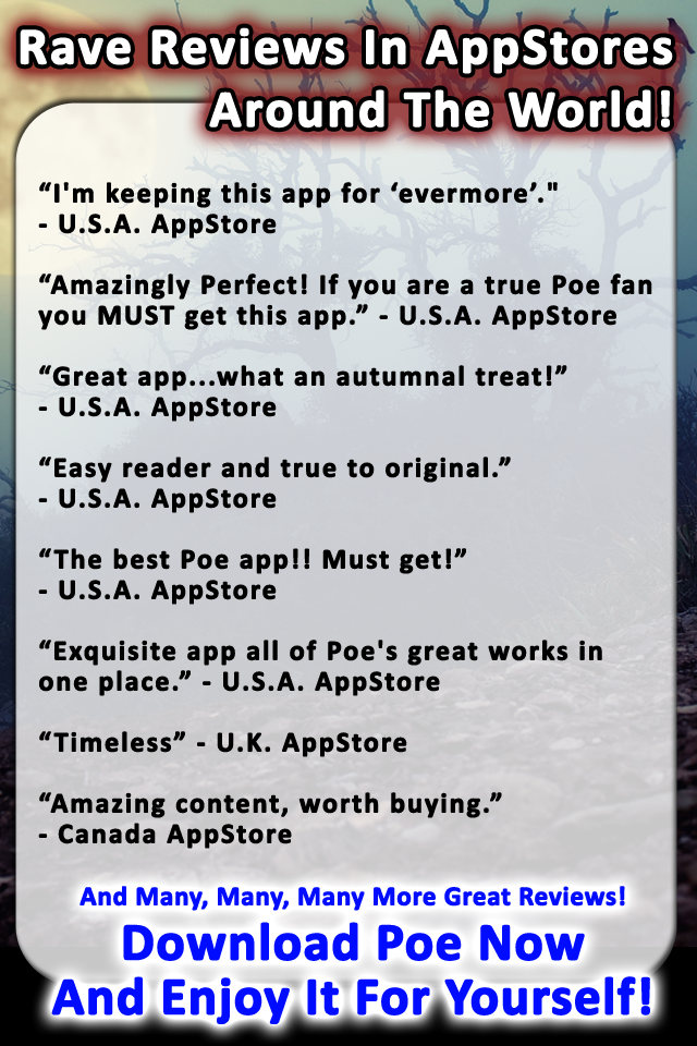 RAVE REVIEWS and TOP SELLER Around The WORLD