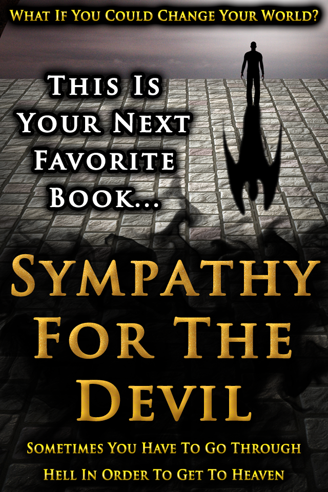 Sympathy For The Devil A Serial Thriller