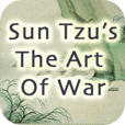 Sun Tzu's The Art Of War for iPhone, iPod Touch, iPad