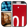 Get Close Up Photos Quiz in the iTunes AppStore! A fun, addicting, cool game for iPhone, iPod Touch, and iPad