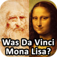 Was DaVinci The Mona Lisa? on iPhone, iPod Touch, and iPad by 288 Vroom