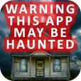 200+ Horror Stories, Sounds, And Scares For iPad on iPhone, iPod Touch, and iPad by 288 Vroom