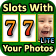 Slots Booth Lite on iPhone, iPod Touch, and iPad by 288 Vroom