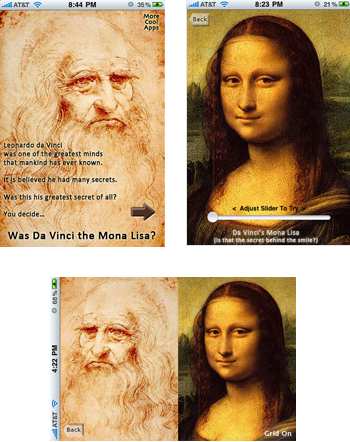 Was Da Vinci The Mona Lisa?