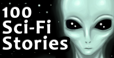 100 Sci-Fi Stories for iPhone, iPod Touch, and iPad